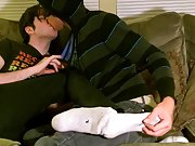 Twinks anal orgasm tube and twink brothers...