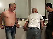 Black male stripper hardcore and first sex with hardcore s