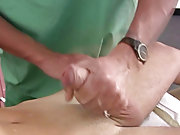 Masturbation boys cums cock and man masturbation free clips