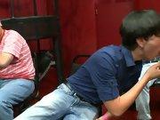 Gay youth group tacoma and xfiles blue man...