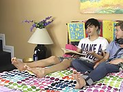 Gay black cock picture twink and twink first time homemade