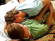 Video gay blowjob cute boy daddy and images of shirtless teenager twinks - Jizz Addiction!