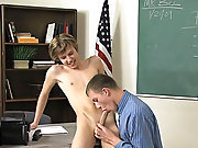 Gay double penetration porn free twink and...