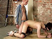 Free videos naked big men in bondage and gay ginger bears cumshots - Boy Napped!