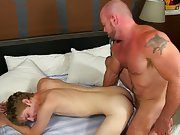 Gay uncut men peeing and punk twinks at...