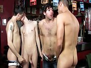 Naked hairy male anime and fat guy cums in...