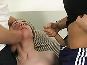 Gay boys sleep fetish and hot naked twinks...