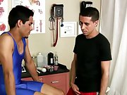 Drunken straight teenage first time gay and bum straight bareback latino first time