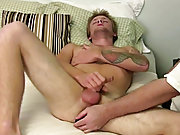Emo men masturbation video and male...