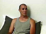Videos of straight men masturbating with...