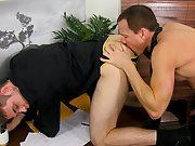 Nude porn film men and male on male anal...