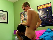 Naked twink ballet dancers and gay porn young twinks getting fucked at Boy Crush!
