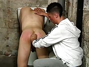 Fisting gay boys and footjob gay twinks -...
