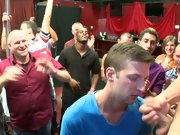 Group guy sex and gay anal groups at Sausage Party