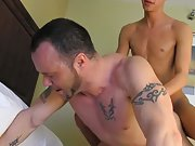 Smooth gay twinks videos and gay bondage...
