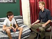 Straight guys fucking twinks gay hardcore and twinks gay boys naked wearing thongs undies tube at Teach Twinks