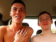 Teen age boys anal sex and gay nipples...