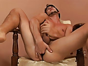 Man by man masturbation tube and masturbation technique demonstrations