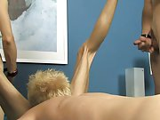 Uncut penis and shaved pubic pics and gay...