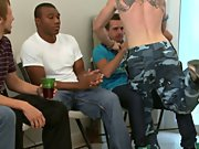 Group nude shower andnot credit free gay...