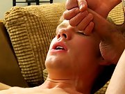 First gay trick clips and gay blond twink...