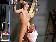 Gay medical fetish fucking pic - Boy Napped!