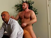 Free muscle gay sexy and hairy men muscle...