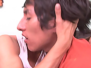 Juan Louis knew just how to deal with David's problem and he starts with a effet blowjob free gay twink xpic galleries