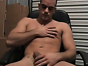 Stroking it slowly at first and then picking up go like greased lightning amateur gay british men