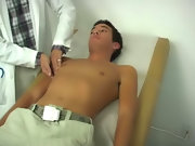 When I arrived to the clinic one of the nurses took me without hope to an exam room boy gallery twink young