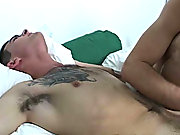 Unfortunately looking for them, two direct boys ended up drunk and in bed together gay blowjob free video