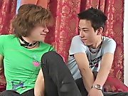 Boy Fun Collection is a site with tons of pics and movies and regular updates featuring hot, horny guys doing what they love to do most naked asians m