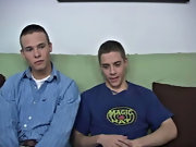 His eyebrows rose, and Corey stepped right in to see if he could get him to do it free gay movies twinks