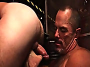 Holding his abut open for him, it's soon pounded hard and fast, feeling every inch being propulsion inside free xxx daddies hairy bear at Alpha M