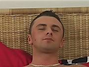 He straddled a near at near chair pretending it was a guy and showing off how he likes to fuck guys from behind gay amateur dvd