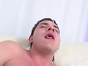 Right now, he has his sights on Ary with his tall, hot body first huge cock gay