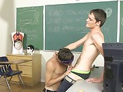 He returns the favor before giving his superior ass to Ashton for pounding and punishing twinks beach gay at Teach Twinks