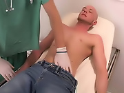 Dr Consume cock photograph his load all all through my ass, and it felt so good to unceasingly our exam that way free gay asain twinks smooth
