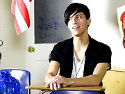Poor Jae Landen says he's never had a good birthday ever twinks gallery  gay boy at Teach Twinks
