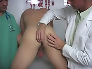 I objective laid back and allowed them to check out my balls, and package hardcore gay porn twinks