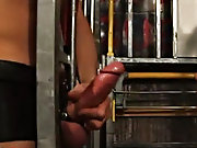 The big dildos, replacing the fingers, fill them in straighten out to make them for the real love: earnest big cocks hot male bears