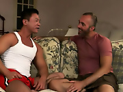 Hot muscle dudes hot hairy muscle gay