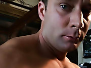 Zealous guy, strong muscles, notable cock and an awesome report pinoy gay muscle sex pic