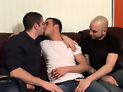 Temperatures rise on this chill winter day as Nick gets a workout that compel have him cumming back for more nude gay male groups