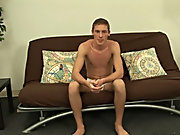 He got hard tuneful express and he removed his undies men masturbation