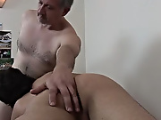 The best fancy ever, that's for certain gay sex mature men