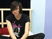 Check out Roxy Red's fabulous interview video gay men twinks at Boy Crush!