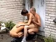 Twinks love it male nudist outdoors