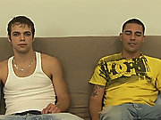 The guys were clichÂd after that, and ready to pull down cleaned up xxx gay male interracial se