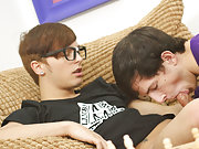 Emo s twinks and movies of sexy cute hot boys from high having sex with each other